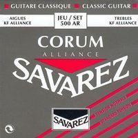 Savarez Corum Alliance 500AR