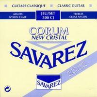 Savarez Corum New Cristal 500CJ