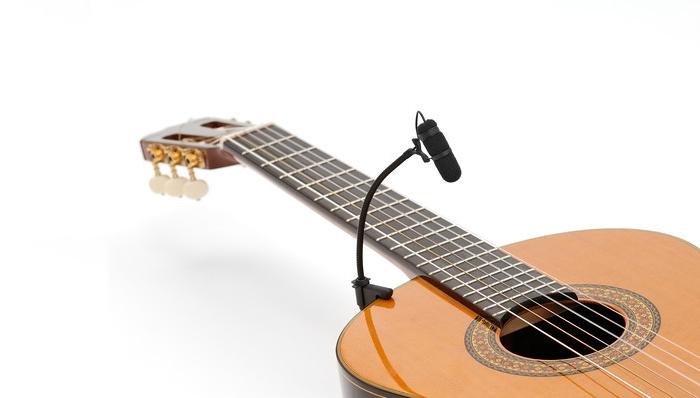DPA d:vote 4099G (для гитары)